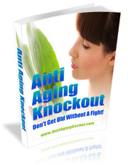 ecover 250 Download Anti Aging Knockout: Dont Get Old Without A Fight!