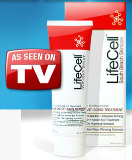 lifecell cream LifeCell Cream   Be Careful When Signing Up For Risk Free LifeCell Trial